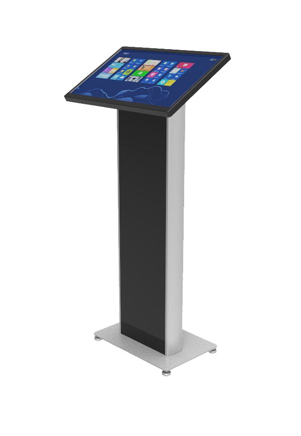 Totem multimediali touchscreen