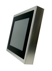 Totem multimediali touch screen